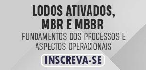 CURSO - Lodos Ativados, MBR e MBBR