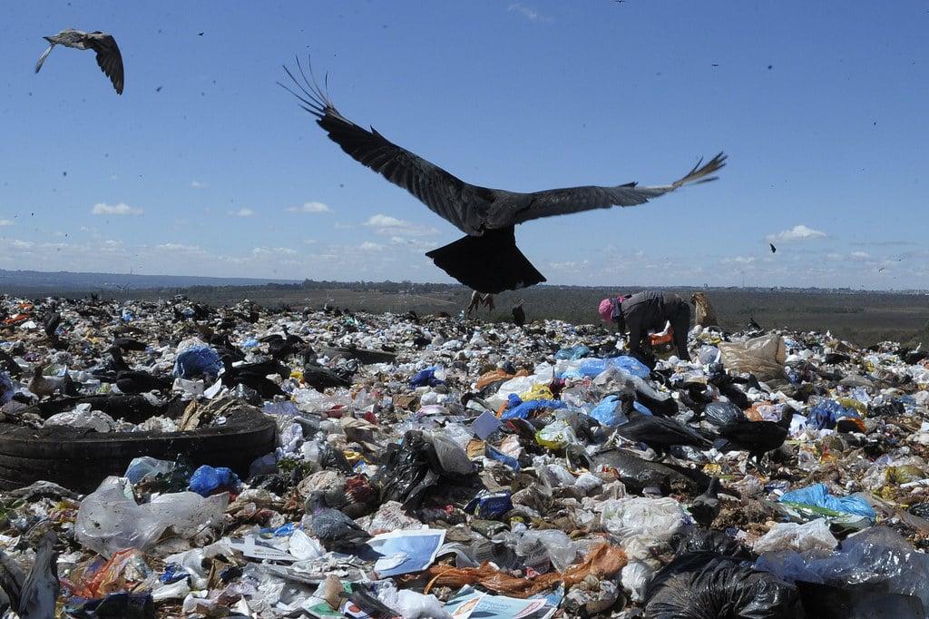 A tragédia grega do cumprimento da Política Nacional de Resíduos Sólidos 1
