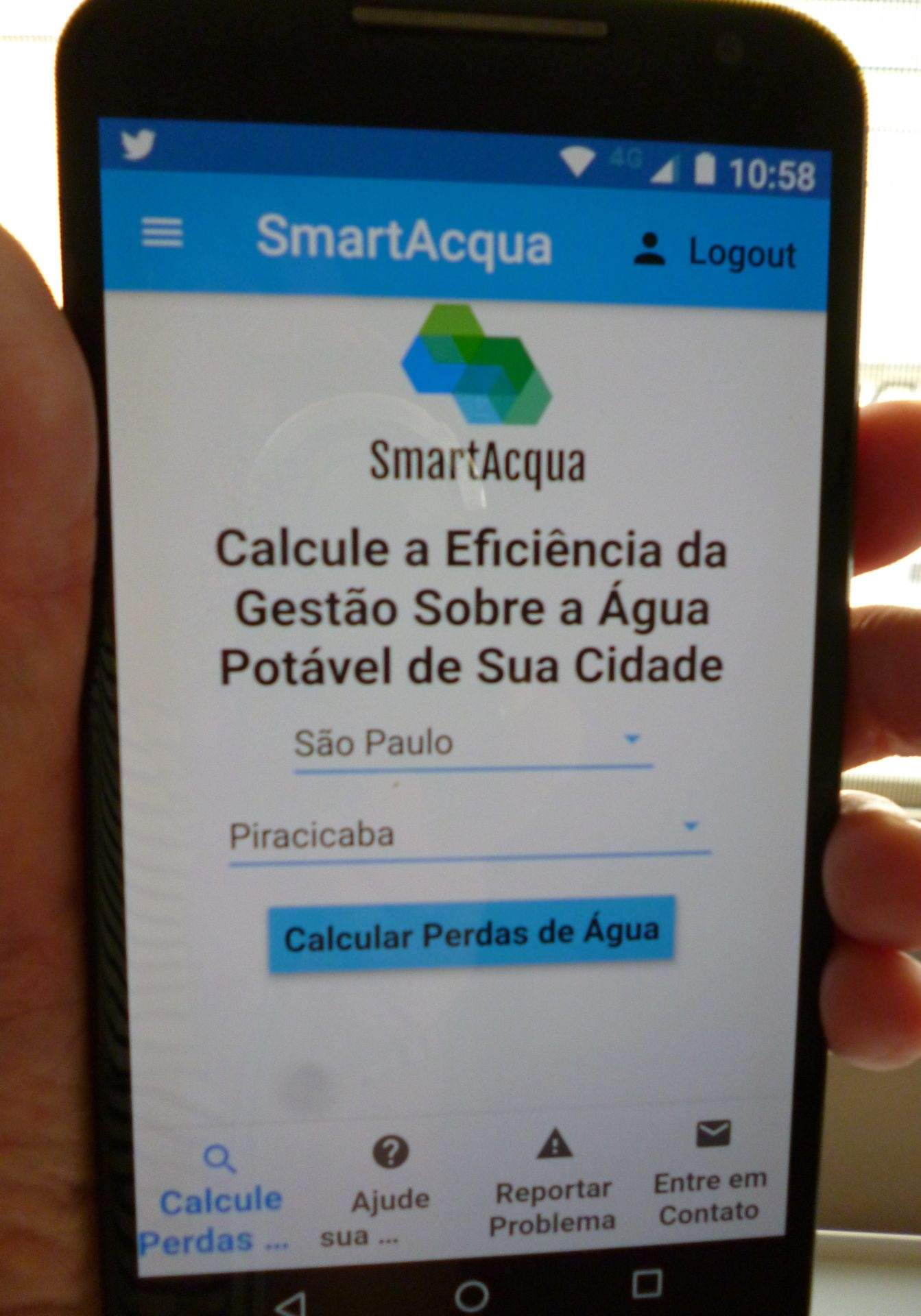 SmartAcqua
