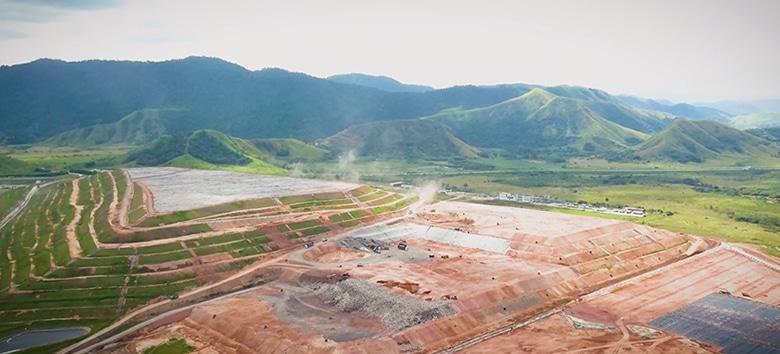 Método geoelétrico de detecção de furos em aterros sanitários lançado pela Ciclus Ambiental entra para a norma brasileira 1